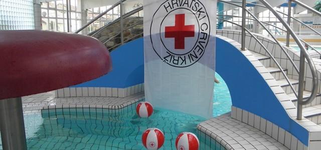 Završena škola plivanja