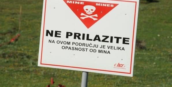 Međunarodni dan osvješćivanja opasnosti od mina