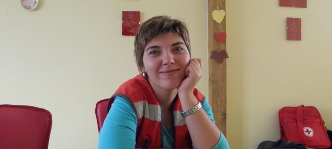 Moneta Barukčić i interventni tim GDCK Gospić dobitnici volonterskih priznanja