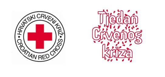 Obilježavamo Tjedan Crvenog križa